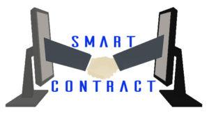 smart contract JUSTSMART