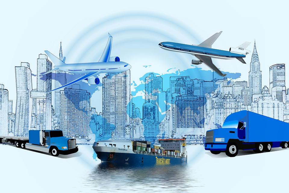 Blockchain en Comercio internacional y logística