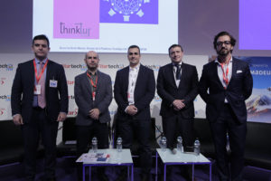 foro blockchain just smart fiturtech 2019